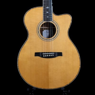 Paul Reed Smith PRS SE Angelus A40E Acoustic Electric Natural (C06168) for sale