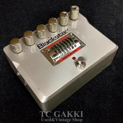 Blackstar HT DISTX DX 1 PURE VALVE FILTH