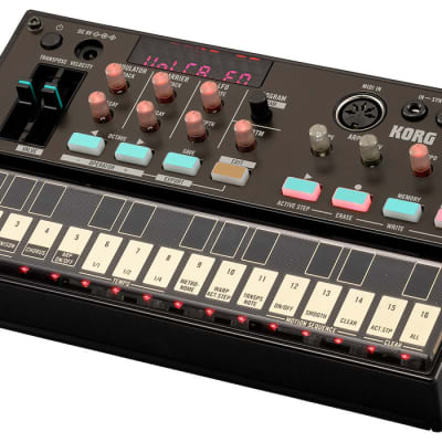 Korg Volca FM Synthesizer and Sequencer