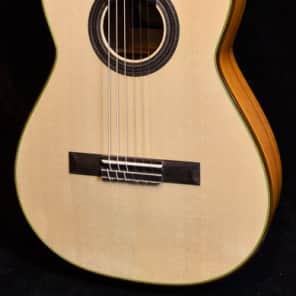 Cervantes Hauser PE Concert Palo Escrito and Spruce- for sale