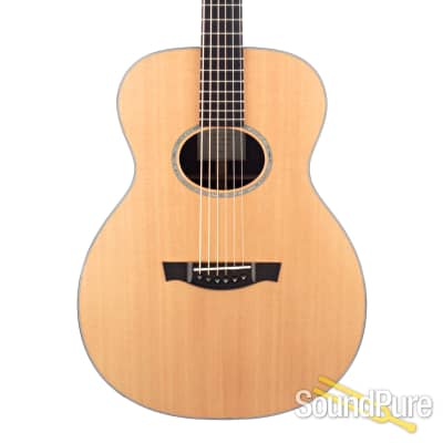 Flammang GC50-L Sitka/Rosewood Grand Concert #217 - Used for sale
