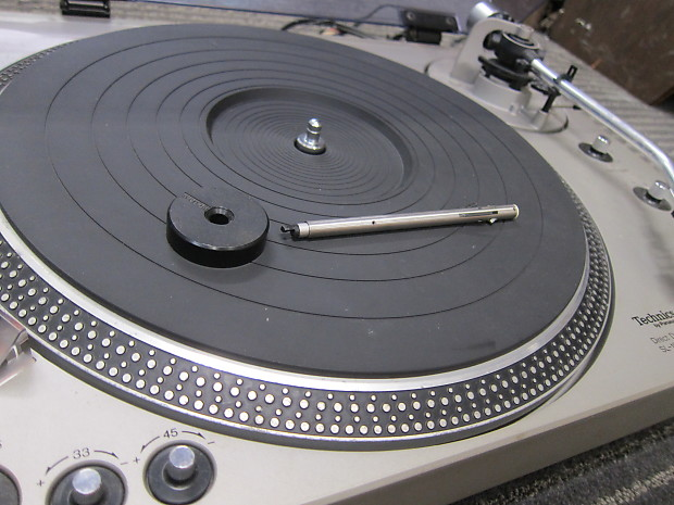 Awesome Technics Sl 1650 Auto Turntable Single Stacking Spindles 33 45Rpm Shure Cartridge Ex Sound Ja Download Free Architecture Designs Meptaeticmadebymaigaardcom