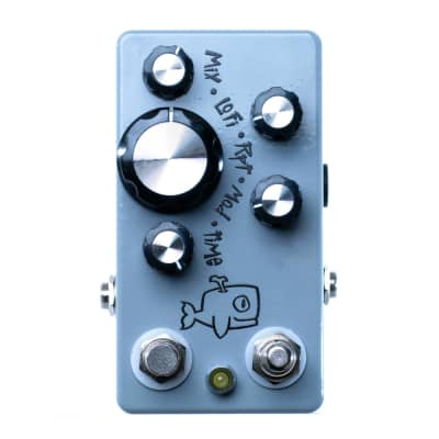 Hungry Robot The Moby Dick V2 Tape Delay