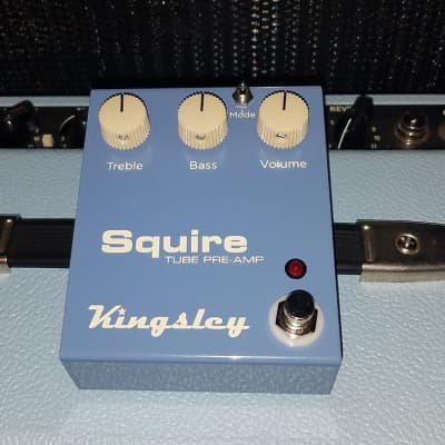 Kingsley Squire for sale