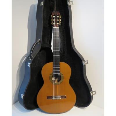 Jaime Julia (Alhambra) Maestro Series Professional Classical Guitar for sale
