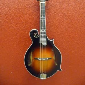 Eastman MD515-CS F-Style Mandolin