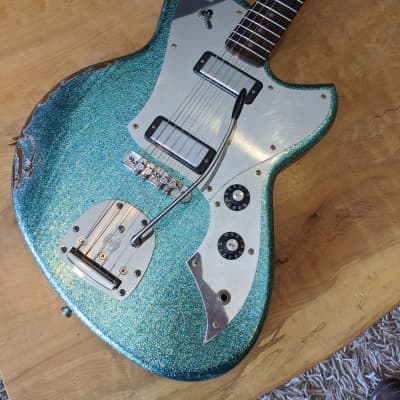 Novo Serus J  2020 Mermaid Sparkle for sale