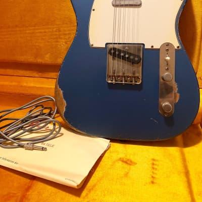 Fender American Vintage '64 Reissue