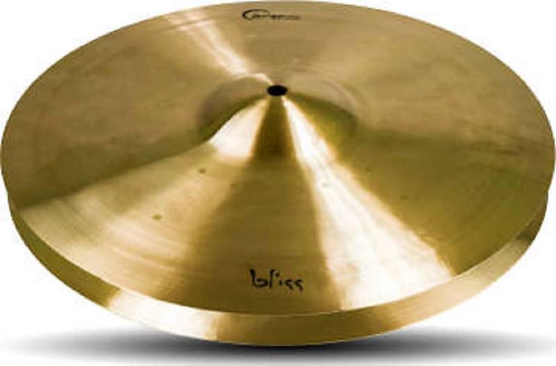 dream cymbals bhh14 bliss 14 hi hat cymbal reverb. Black Bedroom Furniture Sets. Home Design Ideas