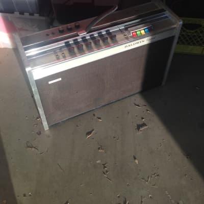 Baldwin professional amplifier for sale