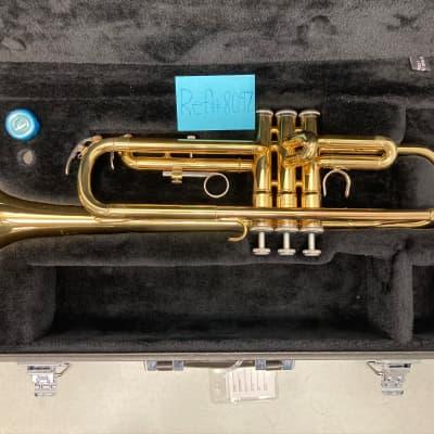 Yamaha YTR-2330 Standard Trumpet (REF #8097)