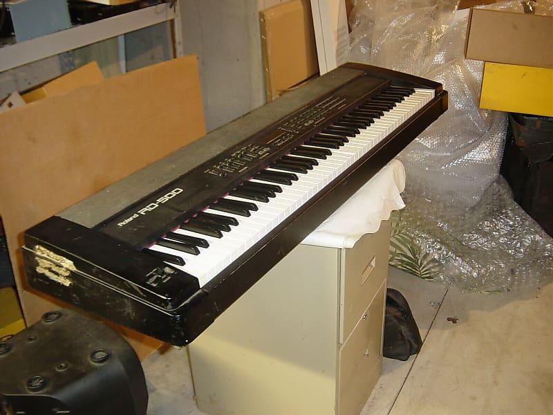 roland rd 500 88 key digital piano lonnie 39 s gear depot reverb. Black Bedroom Furniture Sets. Home Design Ideas