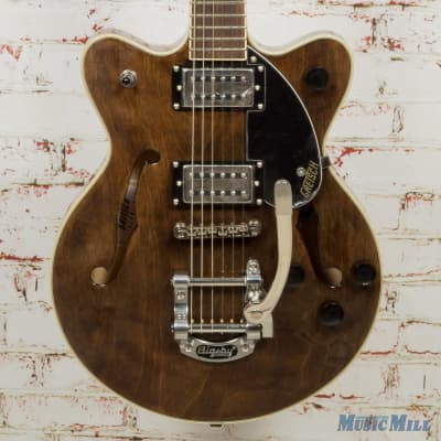 Gretsch G2655T Streamliner Center Block Jr. w/Bigsby - Imperial Stain x2888 (USED)