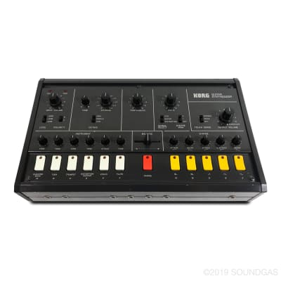 Korg X-911 Guitar Synthesizer *Soundgas Serviced*