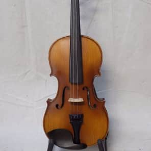 Refurbished Grand 3/4 Size Student Violin Outfit w/ Perfection Pegs for sale