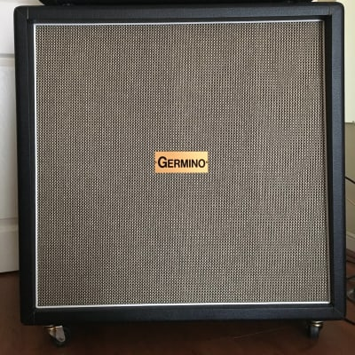 Germino 4 X 12  Cabinet for sale