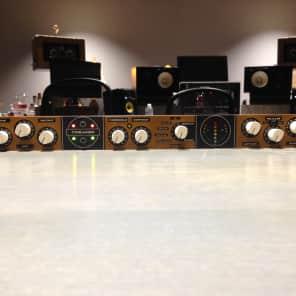 Kush Audio Tweaker Single-Channel Discrete VCA Compressor
