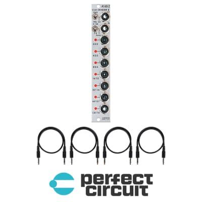 Doepfer A-160-2 Clock / Trigger Divider II