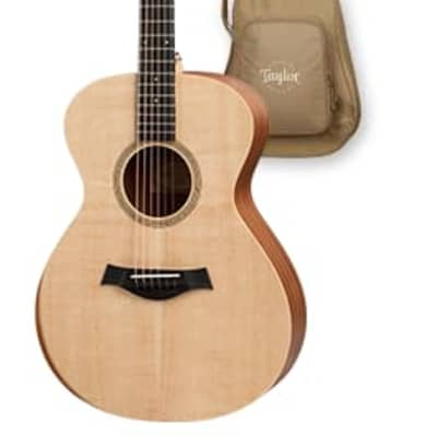 Taylor Academy 12e Series Grand Concert Sized Acoustic/Electric Guitar, w/ Taylor Gigbag