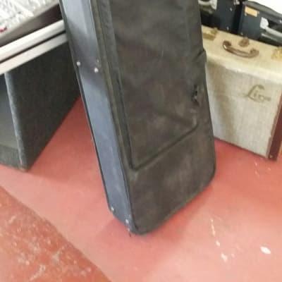 Import Keyboard Korg M1 1990s Black
