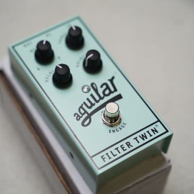 Aguilar Filter Twin Dual Envelope for sale