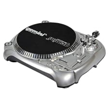 Gemini TT-1100 USB Belt-Drive Turntable Regular