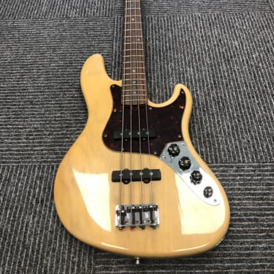 Fender American Deluxe Jazz Bass for sale