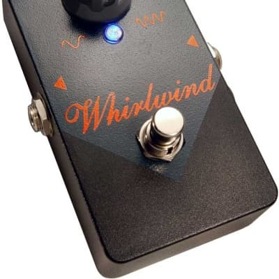 Whirlwind Rochester Phase Shifter Pedal for sale