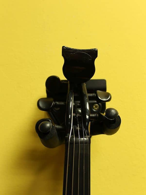 electric violin bridge lyra 5 reverb. Black Bedroom Furniture Sets. Home Design Ideas