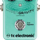Open Box TC Electronic HyperGravity Compressor image