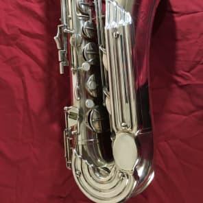 Keilwerth JK3400-8V-0 Vintage Tenor Saxophone