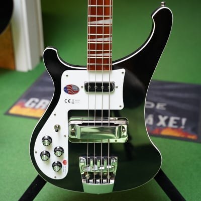 Rickenbacker 4003 LH JG, Jetglow, E-Bass, Lefthand for sale