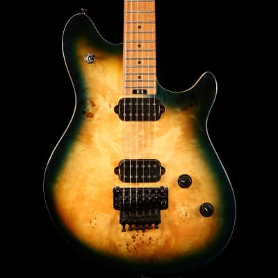 EVH Wolfgang WG Standard Exotic Baked Midnight Sunset for sale