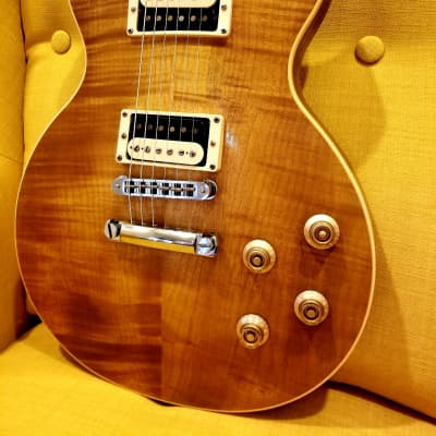 Gibson  Les Paul Faded Series 2008 Honeyburst
