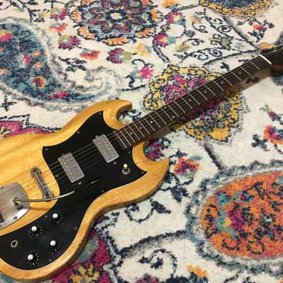 1970    PAN SG for sale