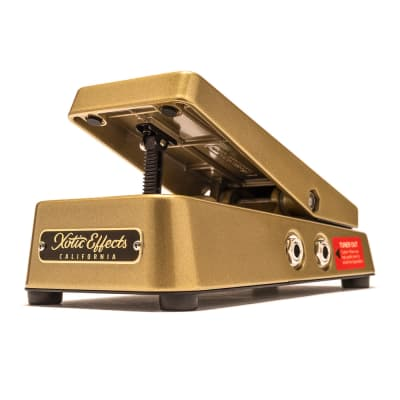 XOTIC XVP-250K High Impedance Volume Pedal 250K for sale