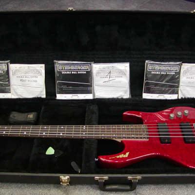 PBC GTB 355 5-string (10% price drop!) for sale