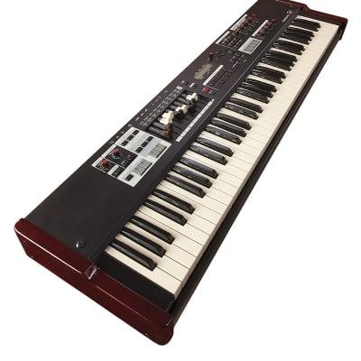 Hammond SK1-73 2020s Black