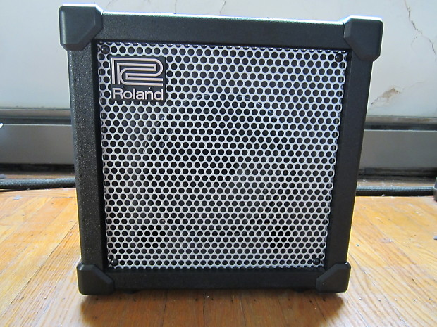 roland cube 20xl guitar amplifier price drop reverb. Black Bedroom Furniture Sets. Home Design Ideas