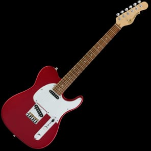 G&L Tribute Series ASAT Classic Candy Apple Red w/ Rosewood Fretboard