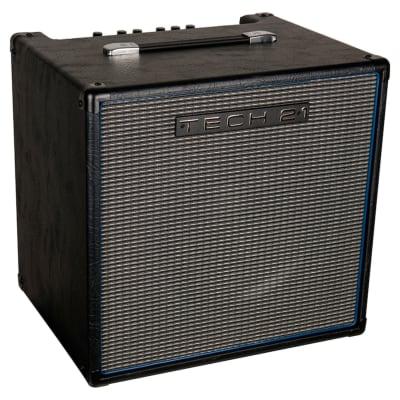 """Tech 21 VT Bass 200 200-Watt 1x12"""" Bass Combo"""