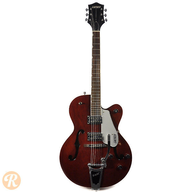 gretsch g5120 electromatic 2010 cherry price guide reverb. Black Bedroom Furniture Sets. Home Design Ideas