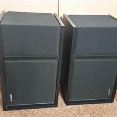 Bose 301 Series 3 Black