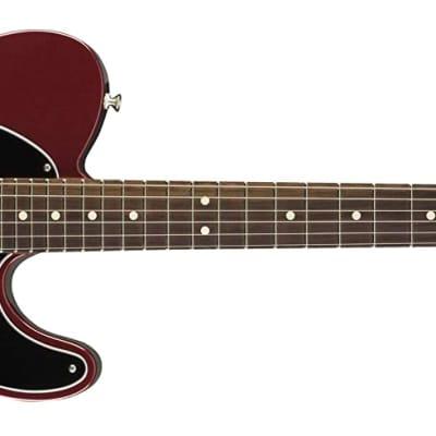 Fender American Performer Telecaster® with Humbucking, Rosewood Fingerboard, Aubergine