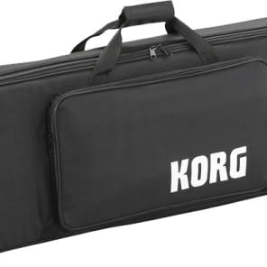 Korg SC-KINGKORG/KROME Soft Case for Krome61