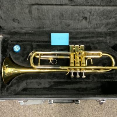 Jupiter JTR-600 Trumpet (REF#8007)
