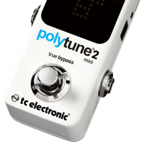 TC Electronic Polytune 2 mini for sale