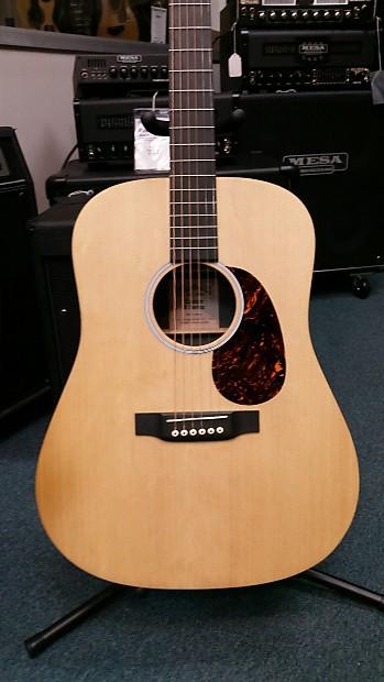 Martin Custom X Series : martin custom x series x1 de acoustic electric guitar reverb ~ Hamham.info Haus und Dekorationen