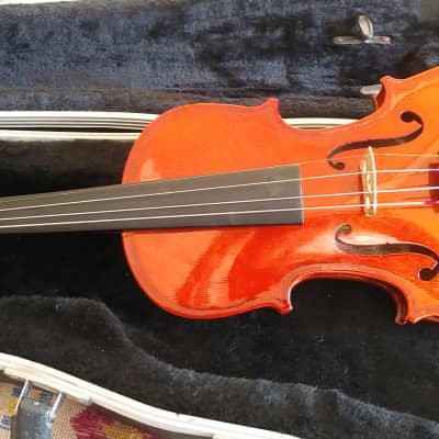 Franz Hoffman Amadeus Glossy orange