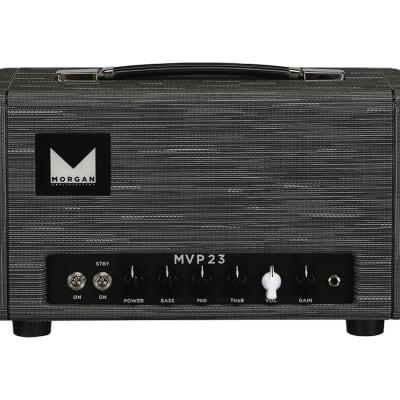 Morgan Amplification MVP23 23-Watt Guitar Amp Head
